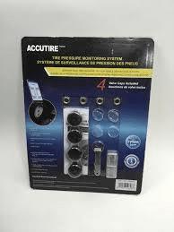 Accutire Tire Pressure Monitoring System
