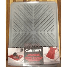 Cuisinart 2 pack Silicone dish drying mats